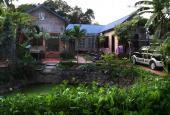Chính chủ cần bán nhà vườn đẹp tại ngõ đường Tố Hữu, Thịnh Đán, TP. Thái Nguyên, giá tốt
