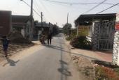 Bán nhà 1 trệt, 1 lầu, 2 PN, gần trường Nguyễn Văn Phú-TL10(Đức Hòa Hạ), 600tr, sổ riêng thổ cư