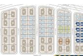 Bán gấp villa Vinhomes central Park, Bình Thạnh 320m2 x 4 tầng 99 tỷ (bao trọn gói), 0909 92 82 09