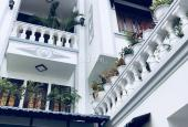 Bán nhà mặt tiền 452 Nguyễn Thị Minh Khai, P. 5, Q. 3, DT 9,3x36m, 205 tỷ