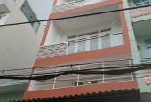 Biệt thự mini 3 tầng 2 tỷ 3 đường 6m Aeon Tân Phú