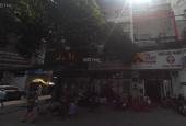 Bán gấp nhà mặt tiền Lê Thị Riêng, P. Bến Thành, Quận 1, khu buôn bán sầm uất