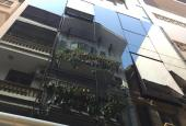 Bán nhà ngõ 121 Thái Hà, Trung Liệt, DT 80m2 x 7T, MT 5.5m, giá 20.5 tỷ, LH 0984056396