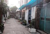 Bán nhà (4m x 12m), HXH đường Số 12, Bình Hưng Hòa, Bình Tân. Giá chỉ 2.95 tỷ