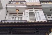 Bán nhà đẹp 3 tầng hẻm xe hơi 6m 67 Đào Tông Nguyên, huyện Nhà Bè