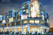 Bán suất ngoại giao shophouse vip ô góc tại dự án The Manor Center Park, Đại Kim, Hoàng Mai