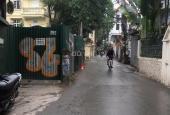 Bán mảnh đất ngõ Tô Ngọc Vân, DT 80m2, MT rộng 6m, thích hợp xây tòa căn hộ, giá 150 tr/m2
