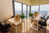CĐT mở bán văn phòng hạng A sổ hồng 50 năm, 33tr/m2 từ 78m2 - 1000m2 tại Discovery Complex Cầu Giấy