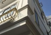 Bán nhà mới tại tổ 14 Thạch Bàn, 2 mặt ngõ thoáng 32m2 x 5 tầng, ngõ 2,4m, giá 2.03 tỷ