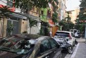 Bán gấp nhà PL ngõ 97 Văn Cao, Liễu Giai, Đội Cấn, Thụy Khuê, Ba Đình, dt 55 m2 x 5T, giá 12,5 tỷ