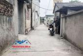 Bán 48m2 đất trong ngõ 191 Thạch Bàn, Long Biên. Đường xe máy, cô hàng xóm vui vẻ, hướng ĐN