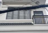 Bán nhà đẹp 3 tầng hẻm xe hơi 6m 1716 Huỳnh Tấn Phát, huyện Nhà Bè