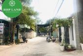 Cho thuê nhà phường Tân Hiệp, hẻm xe hơi, cách đường Nguyễn Ái Quốc 150m