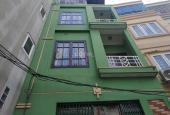 Bán gấp nhà phố Nam Dư, nhà đẹp ở luôn 35m2 x 4 tầng, ô tô đỗ cách nhà 5m