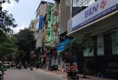 Gia đình cần bán nhà khu phân lô, ô tô vào nhà phố Thái Hà - Thái Thịnh