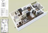 Bán căn hộ chính chủ tên tôi tòa nhà Hải Phát HPC Landmark 105, giá 1.82 tỷ, 0362250973