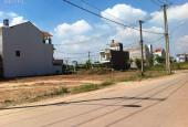 Bán lô đất ngã ba Thái Lan, giá siêu rẻ 90m2 (5x19m)/700tr full thổ cư, sổ đỏ