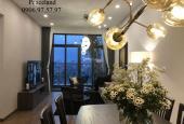 Chính chủ cho thuê 2PN đủ đồ tại CC Sun Ancora Lương Yên, giá 20tr/th. LH: 0936.530.388