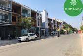 Cho thuê nhà nguyên căn mặt tiền đường N4 thuộc KDC Bửu Long, gần trường song ngữ Lạc Hồng
