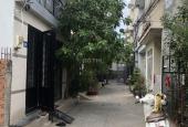 Bán nhà giá rẻ hẻm 115, Phạm Hữu Lầu, P. Phú Mỹ, Q7