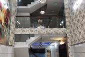 Bán nhà 340 Lê Văn Quới, Bình Tân, 4x20m, 1 trệt + lửng + 2 lầu + ST, nhà mới 100%