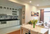 Cần cho thuê ngay căn hộ 104m2 3PN full đồ nội thất thiết kế mới tại Home City 177 Trung Kính