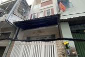 Bán nhà đầu hẻm 331 Tôn Đản, Q.4, DT 3 x 8m, hẻm rộng, vị trí đẹp có thể kinh doanh buôn bán online