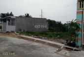 Bán đất hẻm DT 692m2 đường Ấp Chánh 16, xã Tân Xuân, Hóc Môn, ngang khủng 16m