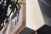 Nhà mới Trần Đại Nghĩa - lô góc - 50m ra phố - giá 3 tỷ