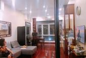 Bán nhà phố Đại Cồ Việt - lô góc - KD - gara nội thất vip - 50m2 - 12.8 tỷ