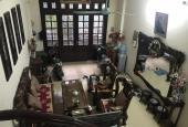 Chính chủ cần bán Nhà 4 tầng khu Nghi Tàm, Tây Hồ.