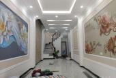 Chính chủ bán nhà 38m2 x 4.5 tầng KD, ô tô đỗ cửa, số 2/54 Định Công, Hoàng Mai. LH: 0346288633