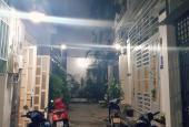 Bán nhà hẻm 115 Phạm Hữu Lầu, Phường Phú Mỹ, Q7