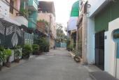 Bán nhà giá tốt  nhất khu vực P.17, Nguyễn Cửu Vân, Quận Bình Thạnh