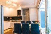 Cho thuê căn hộ dịch vụ cao cấp 49 Trần Quý Khoách, Tân Định