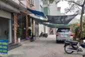 Bán nhà phố Trần Phú an sinh đỉnh ô tô tránh cạnh công viên hồ nhân tạo chỉ nhỉnh 3 tỷ