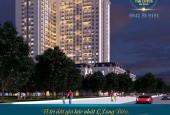 Bán căn góc 3PN + 1 view Vinhomes Riverside DA Lotus Long Biên chỉ 2,4 tỷ, nội thất cao cấp