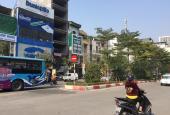 Giá hạ kịch sàn đất mặt phố Xuân Thủy, Cầu Giấy, 380m2, chỉ 130 triệu/m2