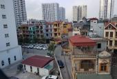 Nhà Minh Khai, cách mặt phố mới 1 nhà, 21m2 x 5T, ô tô vào nhà, gần Times City, giá 4.1 tỷ