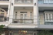 Nhà hẻm nội bộ 10m đường Nguyễn Văn Yến, P. Hiệp Tân, DT 4mx16m, giá 7.3 tỷ