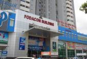 Bán căn hộ chung cư Fodacon 85m2,2PN mặt đường Nguyễn Trãi