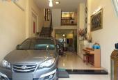 Nhà bán hẻm xe hơi 3 lầu đúc Trần Quang Diệu, P. 14, Q. 3 (4x16m) 12 tỷ 7