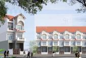 Siêu rẻ: Cho thuê nhà phố Him Lam Kênh Tẻ, DT 5x20m, 1 trệt 2.5 lầu giá 30 tr/th, 0909.88.7890