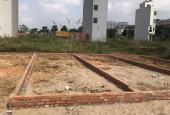 Bán 40m2 đất dịch vụ Vân Canh đường rộng 9m