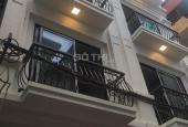 Bán nhà đẹp như hình ngõ 200 Nguyễn Sơn, Bồ Đề 46m2, 5 tầng ngõ 3,5m ô tô để trong nhà, giá 4,95 tỷ