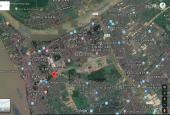 Bán đất tặng nhà tại Ngọc Thụy, Long Biên, 33m2 x 5 tầng, có thể ở luôn, mặt tiền 6m, 2.7 tỷ