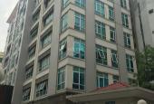Bán toà nhà 11 tầng mặt phố An Trạch, Cát Linh, 90m2 sàn, mt 4,5m, hậu 6m, có thang máy, giá 32 tỷ