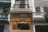 Bán gấp nhà 5 tầng gần đường Vạn Phúc, ô tô vào nhà, kinh doanh tốt giá 3,7 tỷ. LH 0328184861