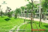 Mở bán 45 tr/m2 biệt thự Garden Villas Long Biên, miễn phí dịch vụ, vay ưu đãi 0%: 0966 100 509