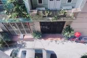 Bán nhà Yên Lãng 80m2, 5 tầng, mặt tiền 6.5m, gara, cho thuê 45tr/th, giá 11.5 tỷ